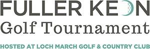 Annual Fuller Keon Golf Tournament