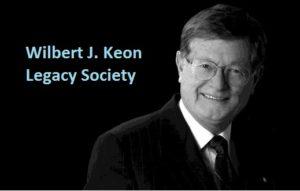 Dr. Wilbert J. Keon's photo