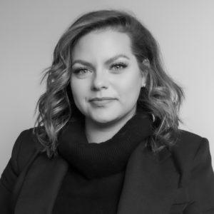 Megan Nance