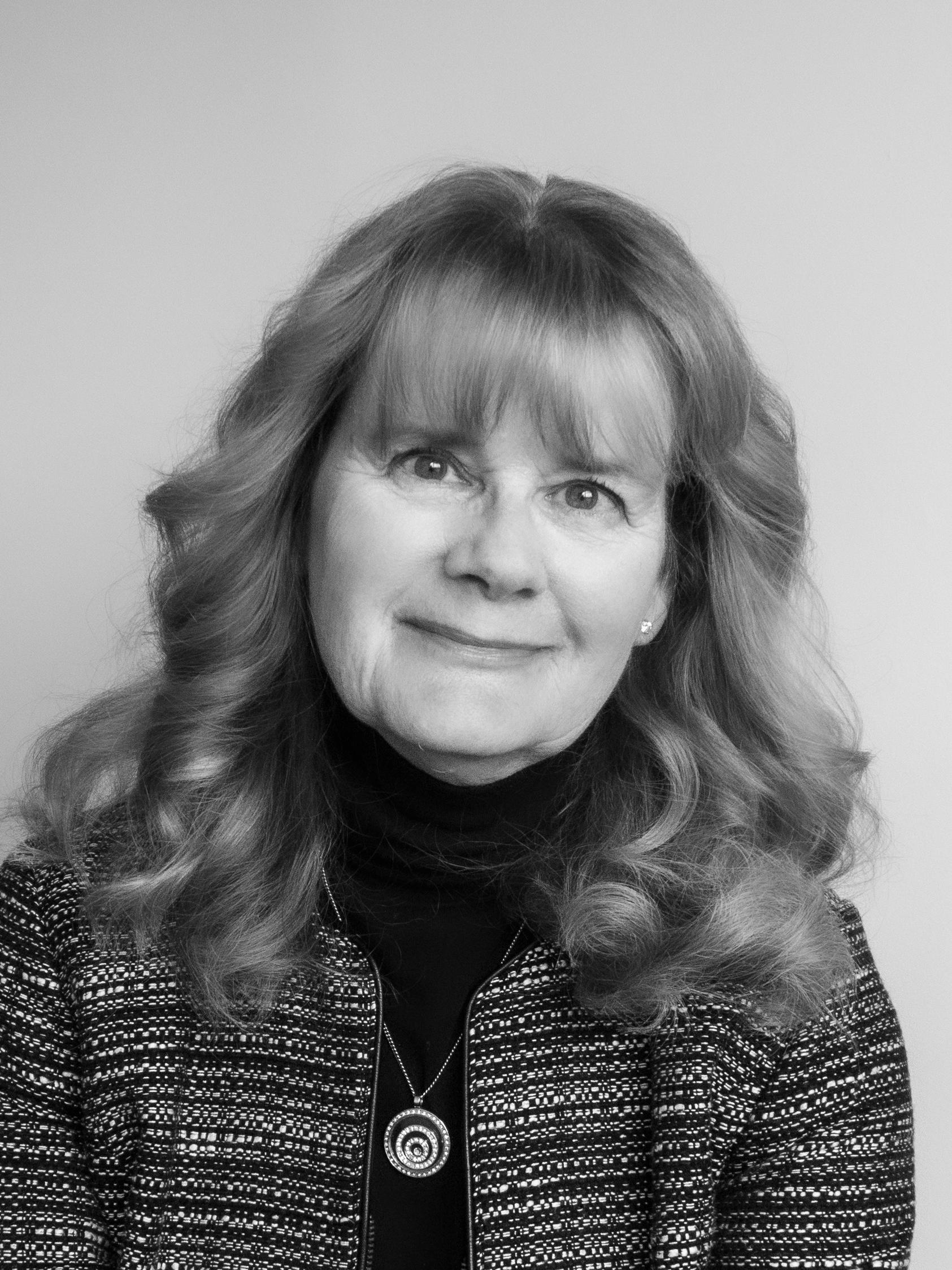 Lynne C_BW